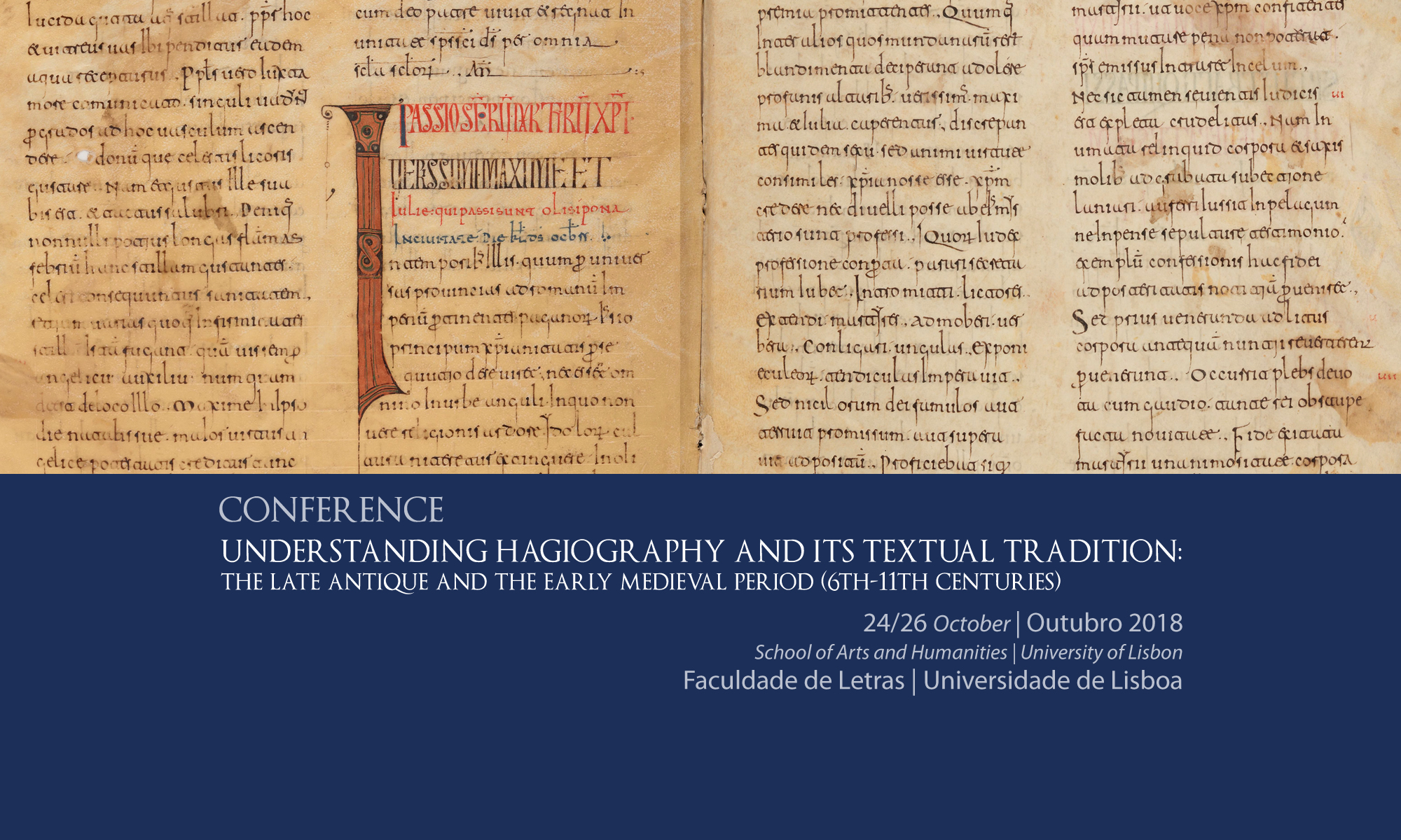 Understanding Hagiography and its Textual Tradition: